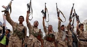 هجوم واسع للحوثيين على مواقع قوى التحالف في منطقة القرن بمحافظة مأرب